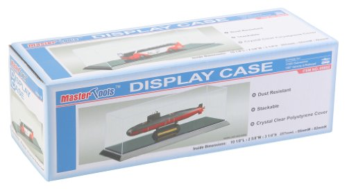 display case for ho train - 7