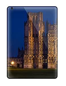 New Style PatrickRHickey Hard Case Cover For Ipad Air- Wells Cathedral