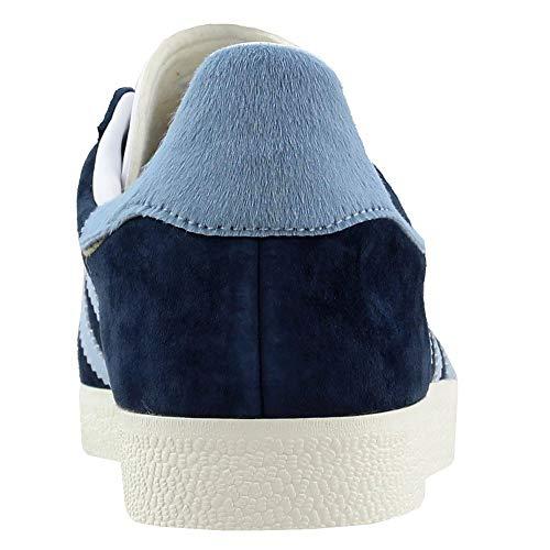Gazelle Chaussures Marine By9356 Adidas Bleu Originals BZgqwCE5