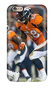 Awesome Case Cover/iphone 6 Defender Case Cover(von Miller)