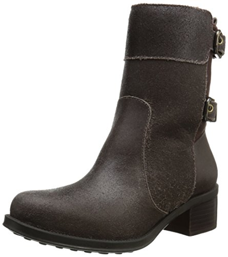 Boot Laura Assous Brown Distressed Women's Engineer Andre qa7Iw