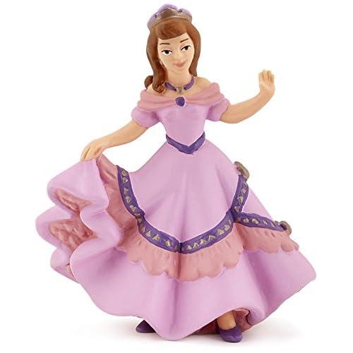 Papo - 39092 - Figurine - Princesse Elisa