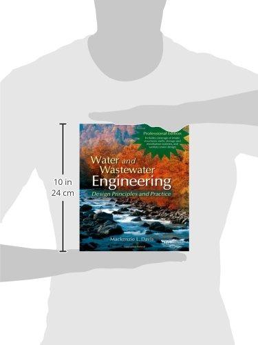 Water And Wastewater Engineering Amazon In Mackenzie Davis Books