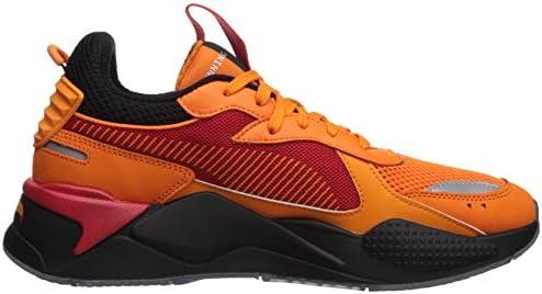 PUMA Men's Rs-x Toys Hotwheels Camaro Sneaker
