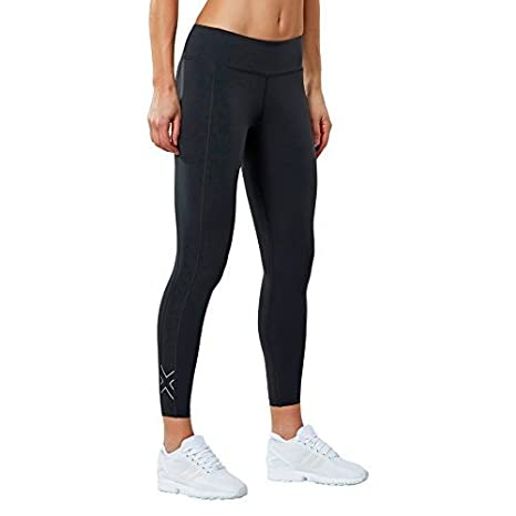 2XU Women's Fitness Compression Tights 2XU Pty Ltd WA4177b-P