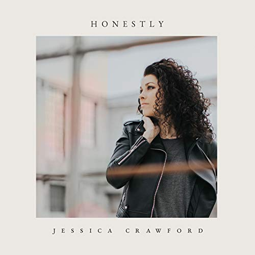Jessica Crawford - Honestly 2018