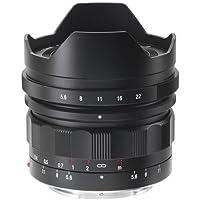 Voigtlander 12mm f/5.6 Ultra Wide Heliar Aspherical III Lens for Sony E Mount