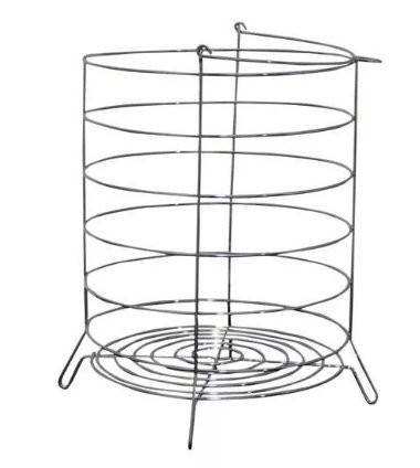 Charbroil Big Easy Oil (Char-broil BASIC ROASTER BASKET MODEL #29101329)