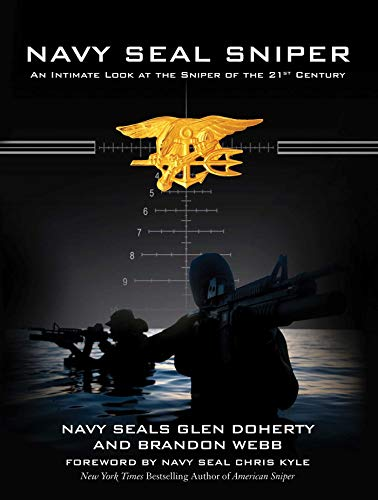 navy seal sniper book - 1