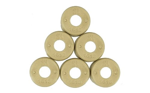 Dr. Pulley 16x13 Round Roller Weights (7g)