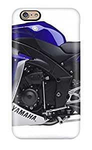 High-quality Durable Protection Case For Iphone 6(yamaha Motorcycle )