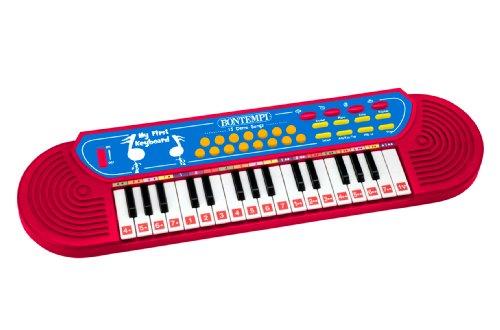 bontempi mk 3140 instrument de musique clavier. Black Bedroom Furniture Sets. Home Design Ideas