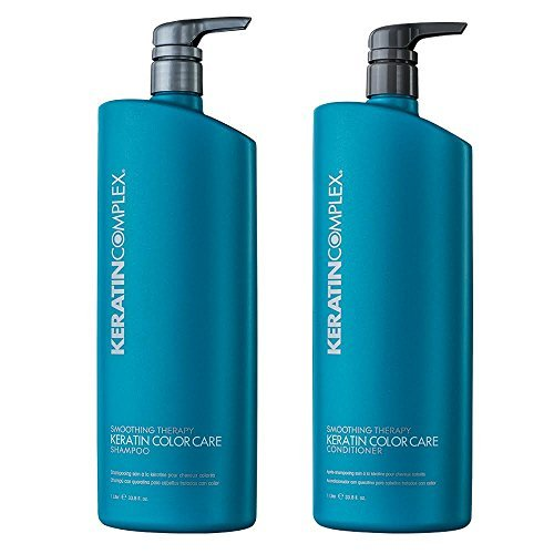 r Care Shampoo n Conditioner 33.8 Ounces Set ()