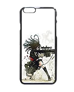 Anime sniper Custom Image Case iphone 6 -4.7