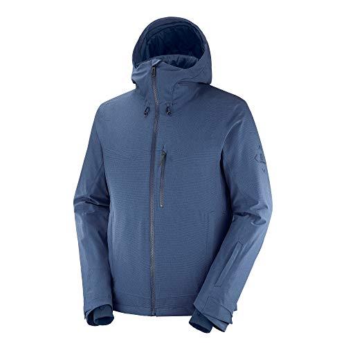 Salomon mens Untracked Jacket
