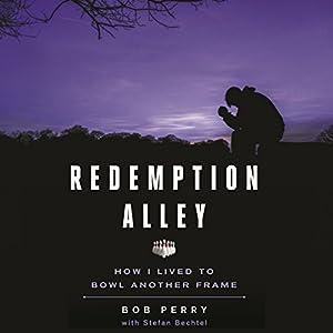 Redemption Alley Audiobook