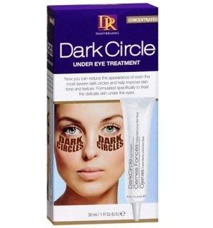 Dark Circle Sous Soin des yeux
