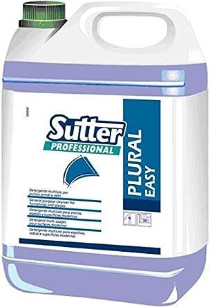 Allzweckreiniger Sutter Plural Easy 5 Kg Reinigen Möbel Und Glas