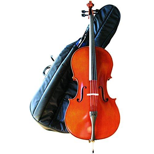 Primavera Prima 200 Eastman Cello Outfit SIZE 4/4