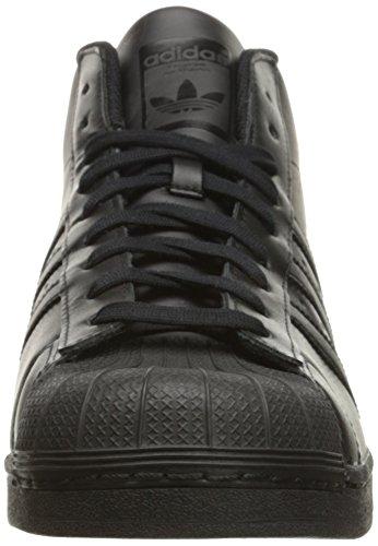 adidas Top Promodel High schwarz Herren TwzTqv