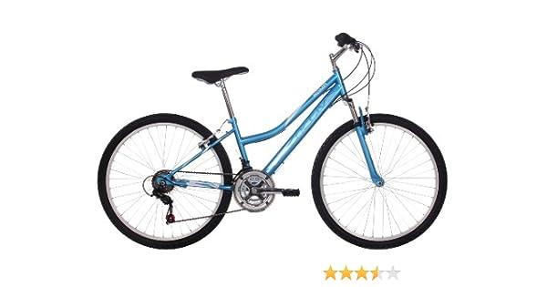 Raleigh Roma - Bicicleta de montaña para Mujer, Talla M (165-172 ...