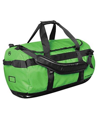 Stormtech Bags - Sudadera con capucha - para mujer Lime Green/Black