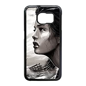 Generic Phone Case With Game Images For Samsung Galaxy S6 Edge