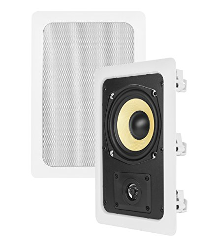 Theater Solutions TS50W 5 25 Inch Speakers product image