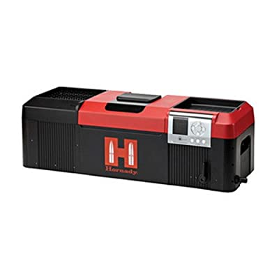 Hornady 043310 Lock-N-Load Hot Tub for Sonic Cleaners, 9L 110 Volt