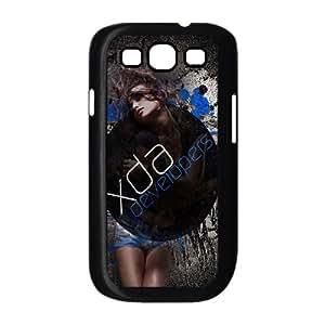 Xda Developers Computer Samsung Galaxy S3 9 Cell Phone Case Black 05Go-184210