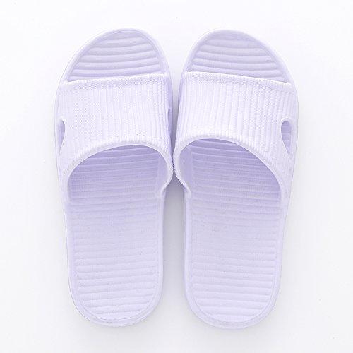 bath indoor Wooden light stay purple and fankou muted floors home bath women 37 slip summer anti soft slippers slippers 36 male slippers 0Raqw