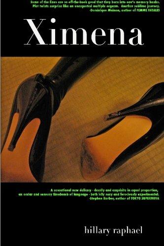 Read Online Ximena ebook
