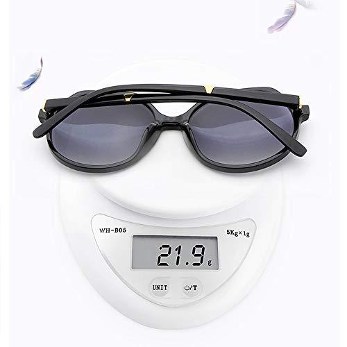 Mode De De Soleil Lunettes Ultra Lunettes Légères Douerye TR90 Purple Cadre Sunglasses Soleil Plein qvZ1ng