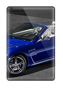 Hot Maserati Grancabrio 18 First Grade Tpu Phone Case For Ipad Mini/mini 2 Case Cover