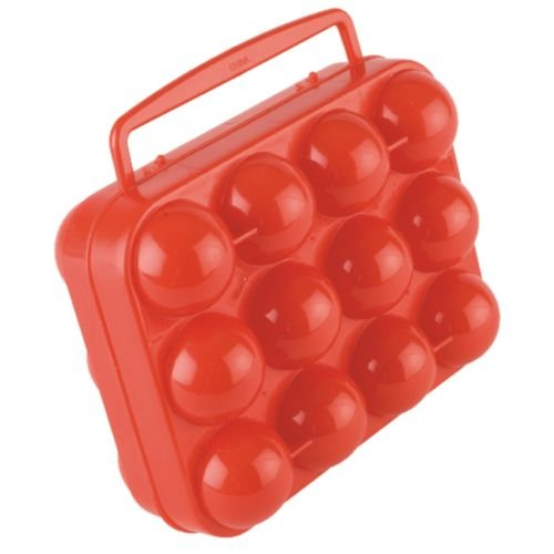 Coleman Egg Container (12 Count) ()