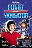 Flight Of The Navigator VHS Tape