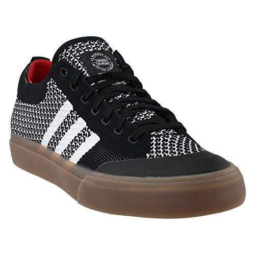 Homme blanc Pk Adidas Matchcourt Originals Noir gomme xSt06t