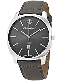 Smart Grey Dial Mens Watch H6940AS