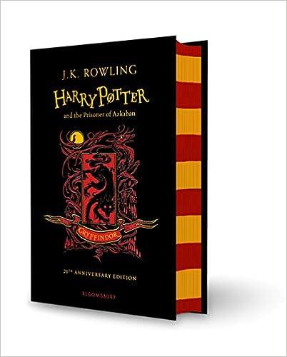 Harry Potter And The Prisoner Of Azkaban por J. K. Rowling epub