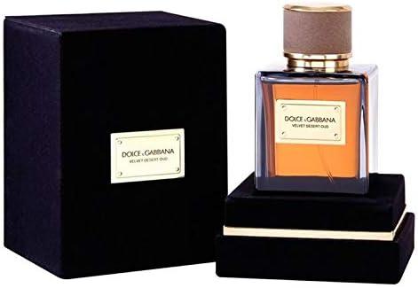 Velvet Desert Oud By Dolce Gabbana Unisex Perfume Eau De Parfum 150 Ml Buy Online At Best Price In Ksa Souq Is Now Amazon Sa