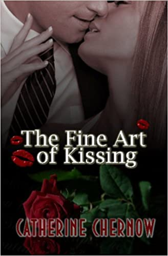 The Fine Art Of Kissing