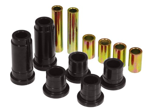 Prothane 6-204-BL Black Front Control Arm Bushing Kit