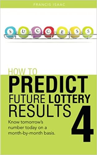 Lottery Number Books
