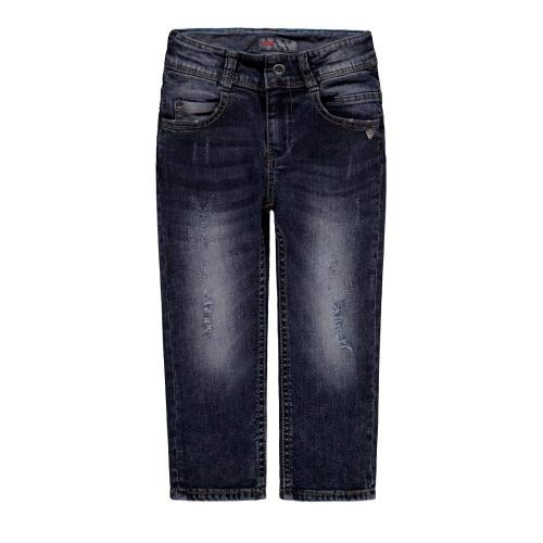 Kanz Baby Mädchen Jeanshose Gr.62-86 grau Jeans Jeanshose Hose neu!