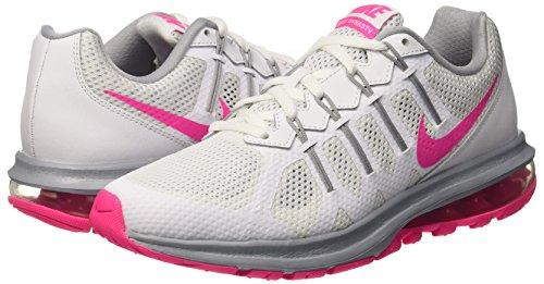 white Nike Grey wolf Air Wmns Multicolore Blast Donna Da Scarpe Dynasty Max pink Corsa TTRwrzq