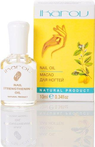 Ikarov Nail Rafforzare Olio per cuticole 10 ml 13STRNAIL10