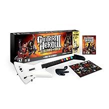 Guitar Hero III: Legends of Rock Bundle With Guitar