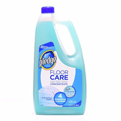 Pledge Floor Care Concentrate Multi Surfalce Cleaner Glade Rainshower by Pledge