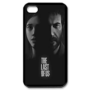 iPhone 4,4S Phone Case The Last of Us G3I7819