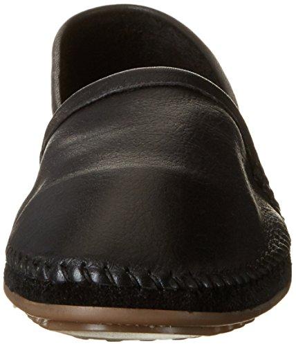 323 Basse Marc Donna Espadrillas Luna Nero Shoes schwarz tq00wz6UZn